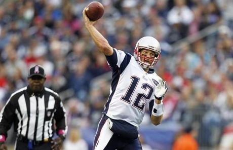 The Patriots defeated the Dallas Cowboys, 20-16, Sunday at Gillette Stadium.