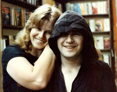 Linda and John Sohus in an undated photo.