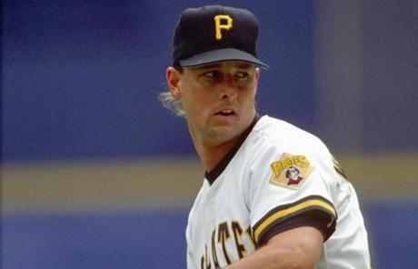 Wakefield began his career with the Pirates, with whom he played from 1992-1993.