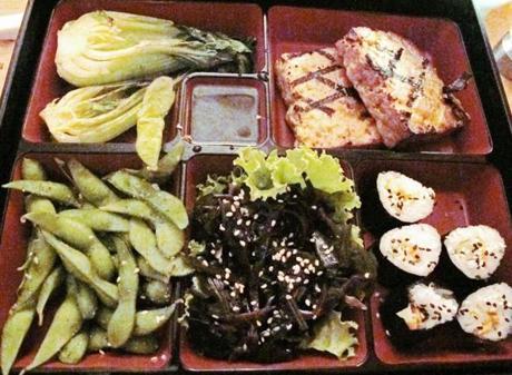 10 Maine Restaurants Where Vegetarian Fare Fills The Plate