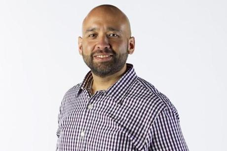 David Cancel of HubSpot.