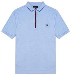 Tennis shirt from Fred Perry. Photo credit: Handout photo --- fathersgifts