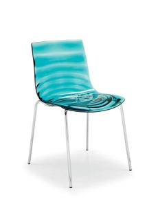 """L'Eau"" chair"