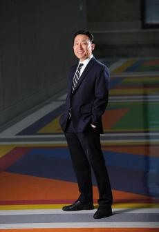 PAUL HA. Age: 49. Occupation: Director of the MIT List Visual Arts Center. Residence: Brookline.