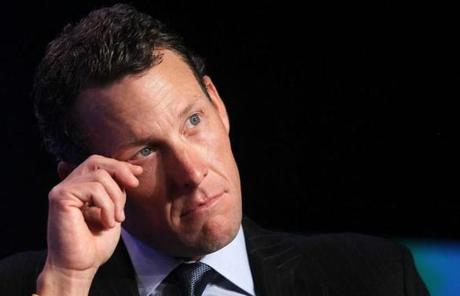 The USADA has maintained that Armstrong has used banned substances as far back as 1996.