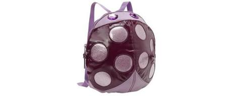 Gap Kids Embellished cat backpack in leopard, $29.95 at www.gap.com.