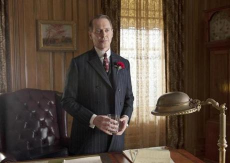 "HBO's ""Boardwalk Empire."""
