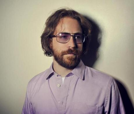 """I realized that if my fans had to choose between me being a musician or a good e-mail writer, they'd want me to be a musician."" -- Jonathan Coulton, who's built a thriving career without a record label"