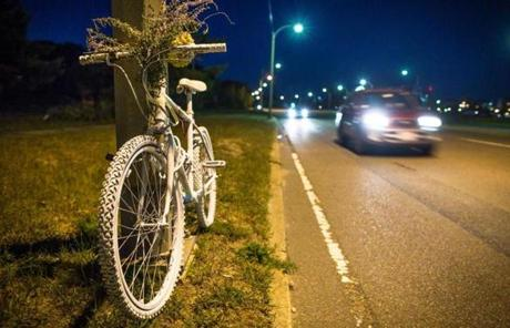 The bicyclist, Doan Bui, was struck and killed Sept. 14 by an alleged drunken driver.