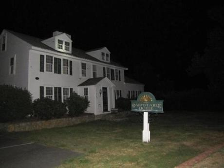 Cape Cod Haunted & History Tours