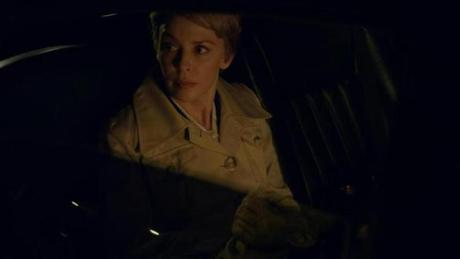 "Kylie Minogue in ""Holy Motors."""