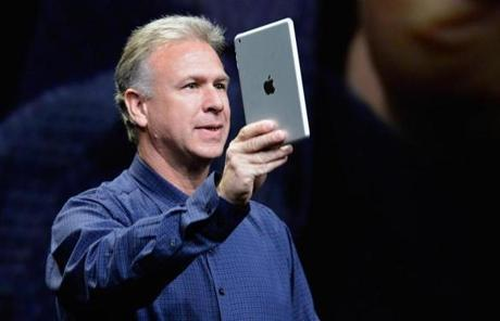 The smaller iPad will start at $329 -- well above the price of similarly sized tablets from Apple's competitors.