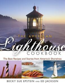 The American Lighthouse Cookbook by Becky Sue Epstein and Ed Jackson.)