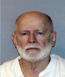 "James ""Whitey"" Bulger has been jailed without bail since his capture in June 2011 in Santa Monica, Calif."