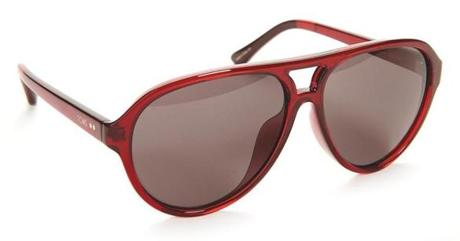"Toms ""Marco"" sunglasses for men, $98 at The Tannery, 39 Brattle Street, 617-491-1811, curatedbythetannery.com"