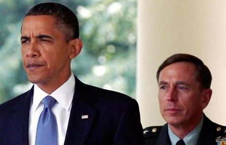 Petraeus' resignation left President Obama, shown with Petraeus in June 2010, searching for a new CIA director.