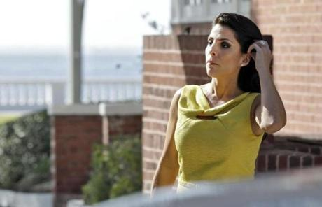 Jill Kelley, a friend of David Petraeus, allegedly received threatening e-mails from Petraeus girlfriend  Paula Broadwell.