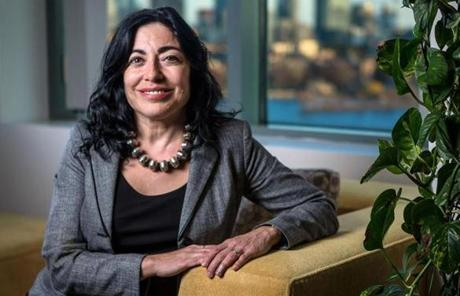 Jennifer Chayes | Inspiring through math and science