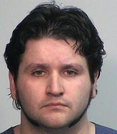 Seth Mazzaglia was charged with second-degree murder in October.