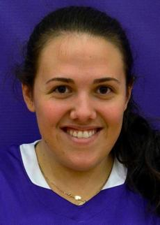 Grace Rehnquist of Williams College.