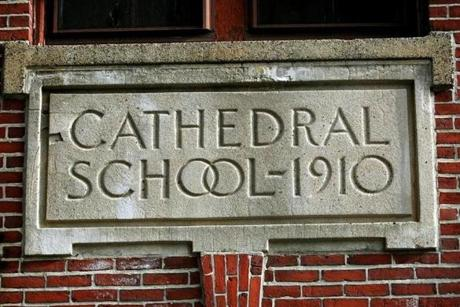 The Cathedral Grammar School building will be used for adult and religious education classes after the school closes.
