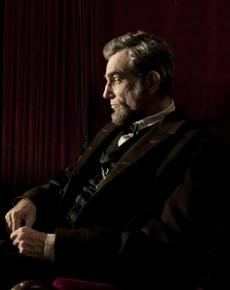 "Daniel Day-Lewis, ""Lincoln"""