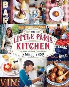 Little Paris Kitchen.