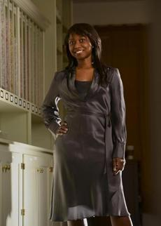 Yalonda Howze. Age: 41. Occupation: Attorney and owner, Evelyn & Angel's Candy Shop. Residence: Cambridge.