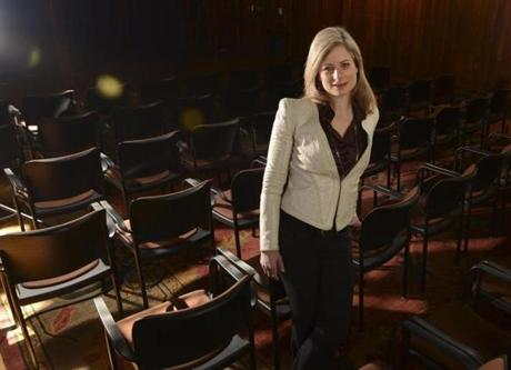 Lisa Randall. Age: 50. Occupation: Author and professor of physics at Harvard University. Residence: Cambridge.