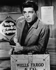 "Dale Robertson starred in ""Tales of Wells Fargo"" from 1957 to 1962, but he refused to call himself an actor."