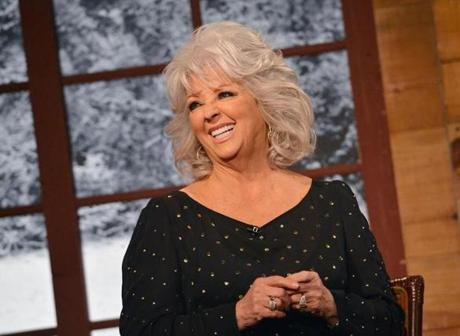 Food Network star Paula Deen specialized in deep-fried foods, but then told the public she had developed diabetes.