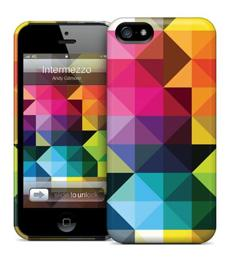 intermezzo iphone case