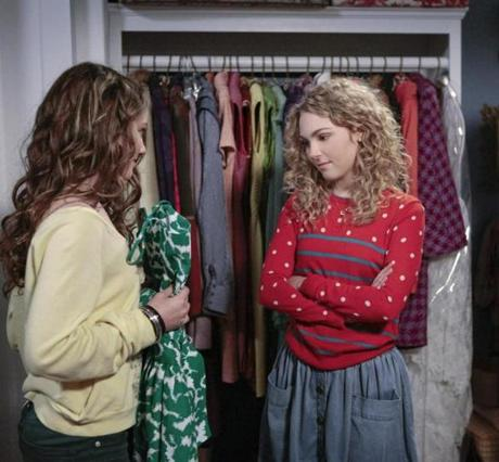 """The Carrie Diaries"" shows us the post-adolescence of the ""Sex and the City"" heroine."