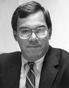 Thomas M. Menino as a District 5 city councilor in an undated photo.