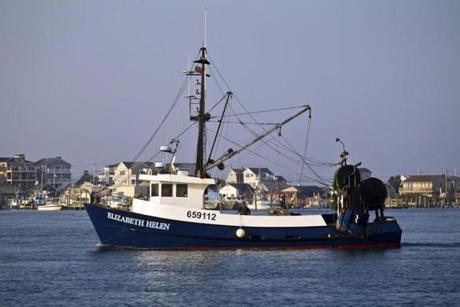 A pilot program called Trace and Trust is one of several that track fish from the boat to the customer's plate to address concerns over mislabeling of the type, origin, and quality of seafood, and the sustainability of fishing practices.