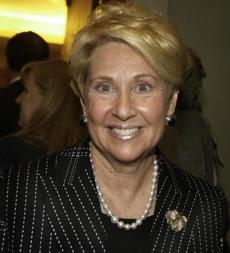 Ellen Zane, who served as Tufts Medical Center's chief executive through September 2011, was paid a total of $1.6 million that year.