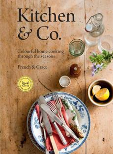 Kitchen & Co. by Rosie French and Ellie Grace.