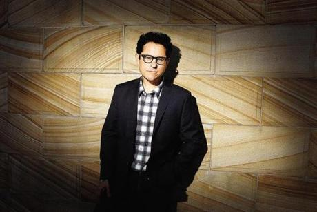 "J.J. Abrams says he ""came to love [Star Trek] much later in life."