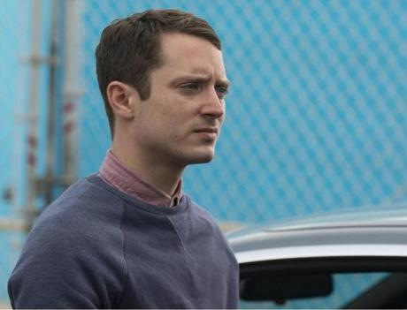 "Elijah Wood in ""Wilfred."""