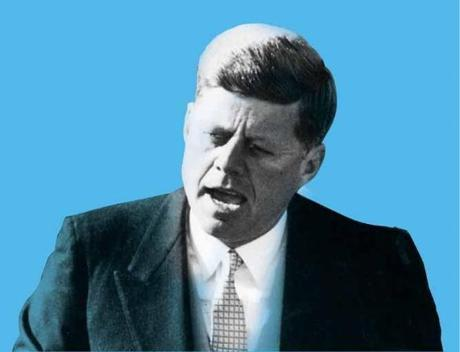 During the Cuban missile crisis, President Kennedy might have looked back at Khrushchev's blustering over Berlin and decided that his threats were not credible.