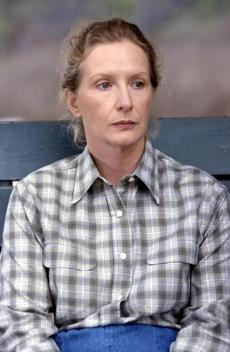 "Frances Conroy in ""Six Feet Under."""
