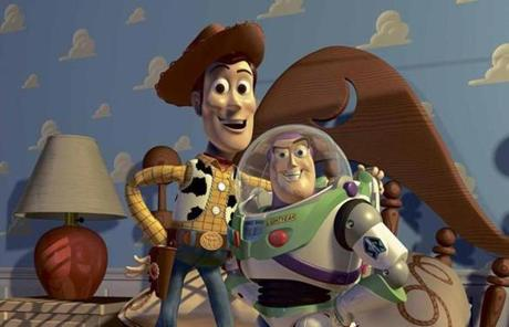 "BU's Paul  Schneider says the tide shifted with the release of Pixar's G-rated ""Toy Story,"" the 1995 animated blockbuster."