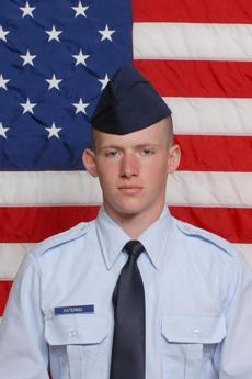 Airman James J. Caterino)