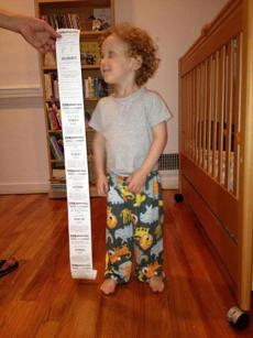 The Internet frenzy has not only caught the company's attention, it has convinced CVS to reduce the length of receipts.