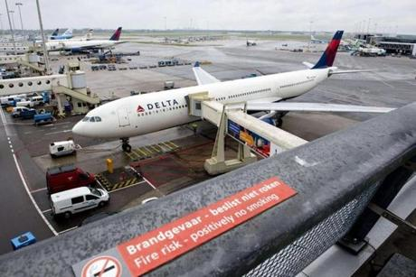 Delta is reducing benefits to avoid a new tax.