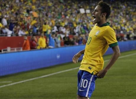 Brazil, Portugal clash at Gillette Stadium (Photo 22 of 28 ...  Brazil, Portuga...