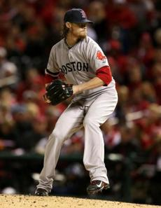 Buchholz has been dealing with neck and shoulder problems all season.