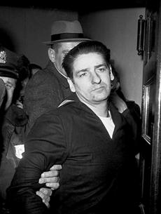 Boston Strangler Albert DeSalvo
