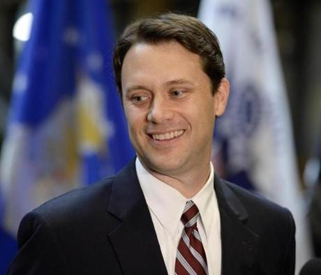 Jason Carter's decision to run for governor was welcome news to many Georgia Democrats.