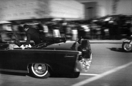 Lasting Images Of Jfk S Assassination Photo 6 Of 33 Pictures